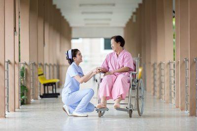 新西兰一位学护士女生的留学经历