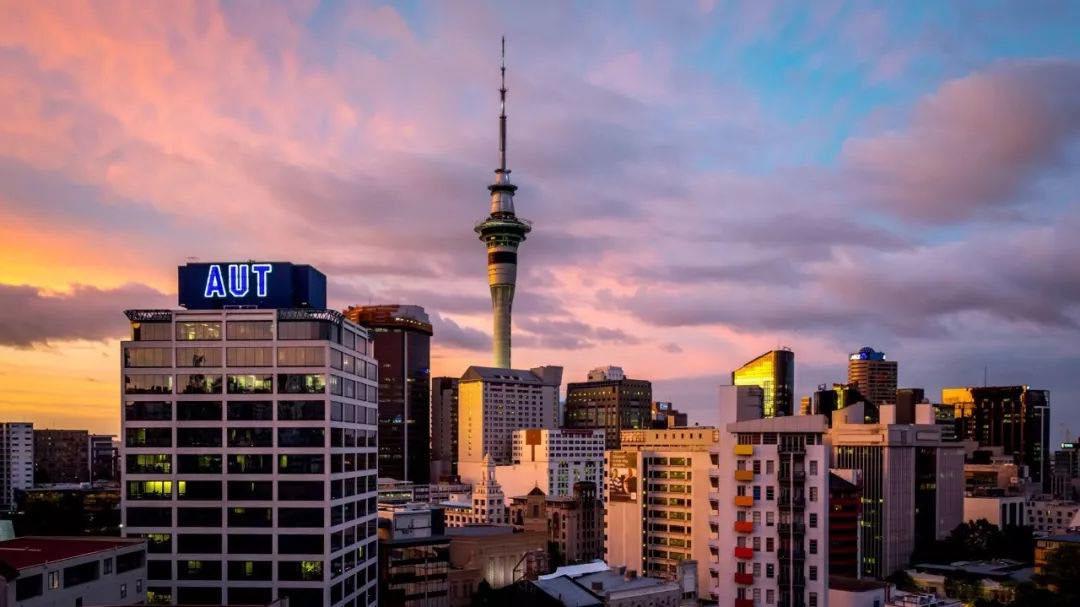 别和清华北大死磕了!来新西兰读大学吧,随便一所大学都是世界500强