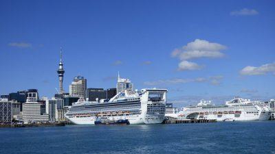 新西兰留学方案:家庭留学/大龄留学方案基本知识
