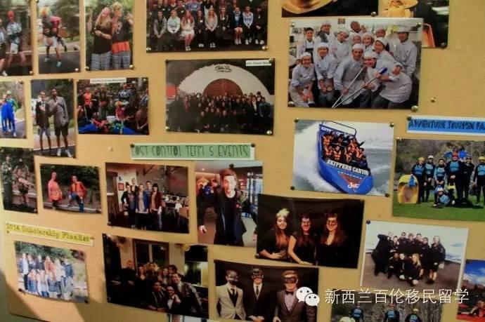 探访霸气皇后镇旅游学院:镇子就是学生的教室