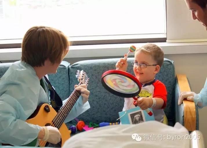 【新兴专业】你知道音乐治疗师吗?