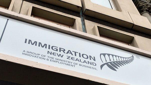 那些年对新西兰移民官的爱与恨。。。
