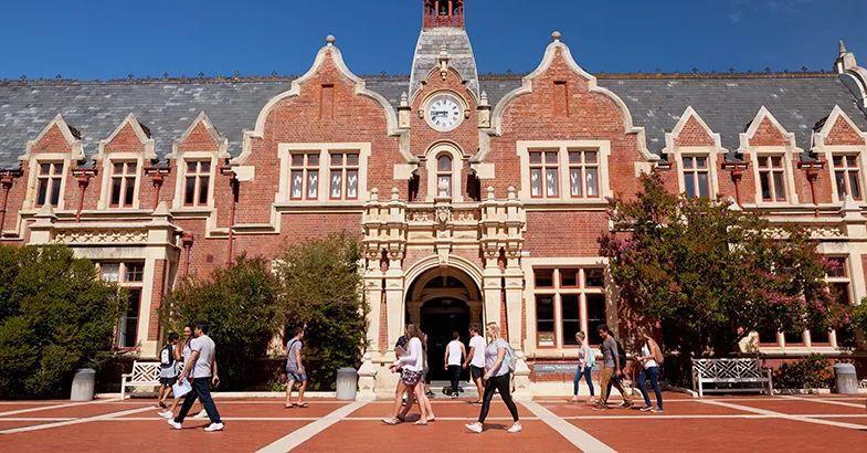 划重点!2019年新西兰大学申请截止日期快到了,为了offer冲啊!