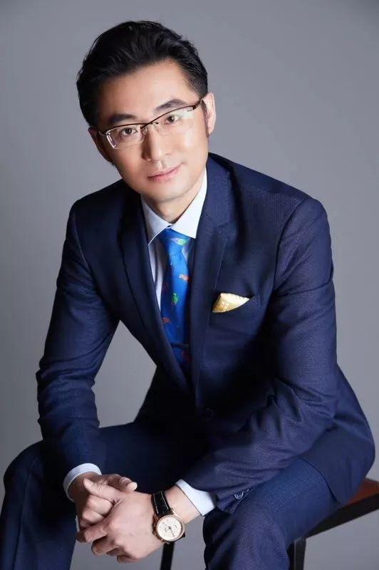 从奥克兰大学 数字管理专业走出的互联网大咖Allen Qu