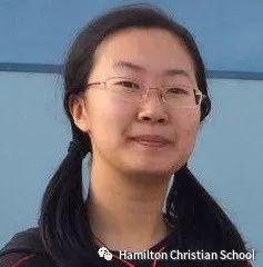学生访谈 | 一位来自青岛的11年级女生:雅琳