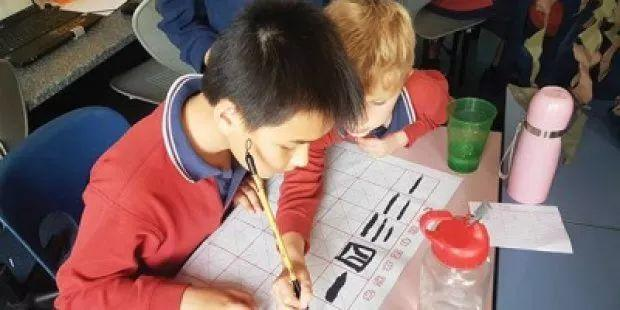 学普通话人数创下纪录,新西兰急招中文教师!