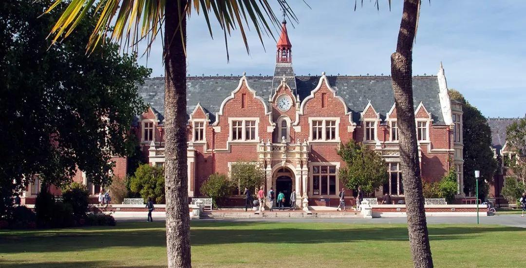 探索坎特伯雷 | 入选QS全球最佳留学城市排行榜,你心动没?