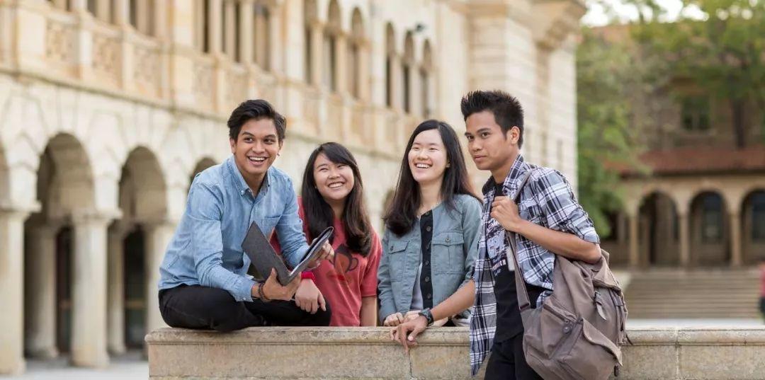 西澳大学桥梁课程有条件COE:抢先锁定全球名校!