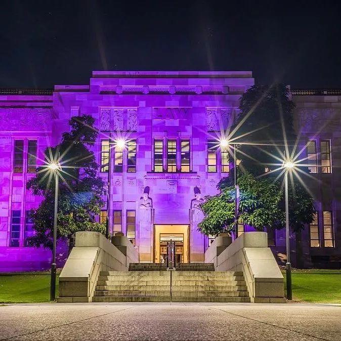 捷报|昆士兰大学蝉联澳洲八大名校学生满意度第一名!
