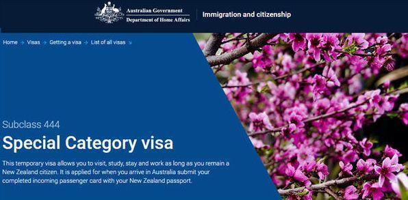"""两周后,新西兰人有望摆脱澳大利亚""""二等公民""""身份!"""