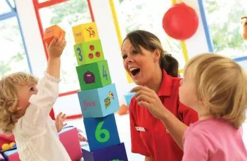 「揭秘」在新西兰,两岁以下的小宝宝们都在幼儿园里吃啥学啥?