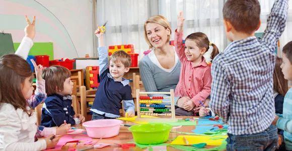 学前教育世界领先的新西兰,为什么找不到一家早教中心?