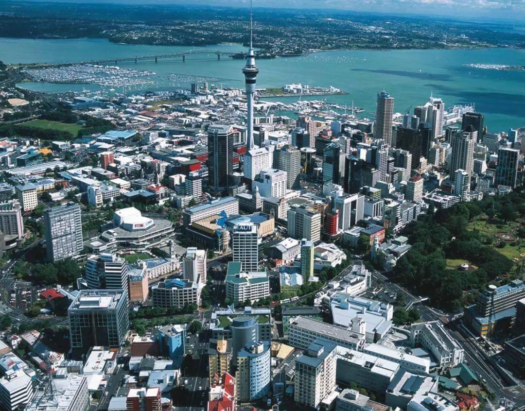 要出国学英文吗?为何在新西兰学习英语?