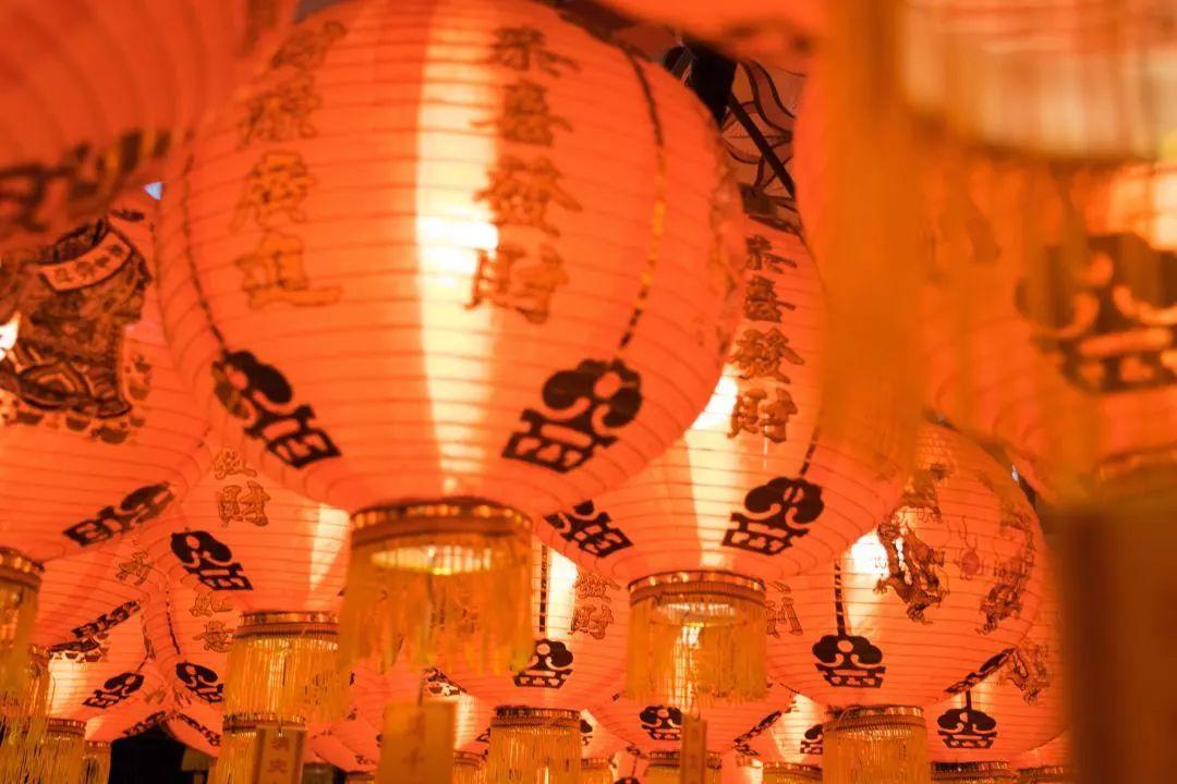 史上最热闹之中秋节,就在下周末