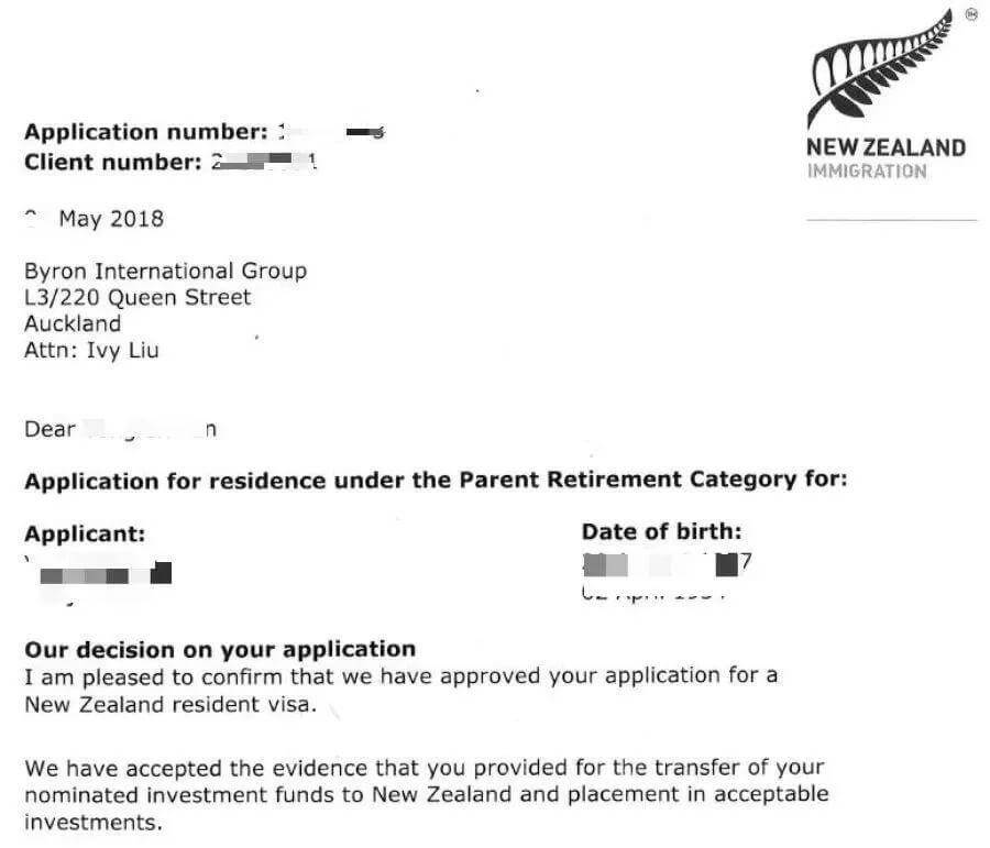 不能再等了!这个签证能帮你尽快父母团聚